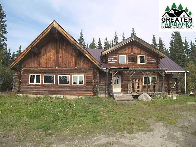 1850 Bona Street, North Pole, AK 99705 (MLS #141632) :: Madden Real Estate
