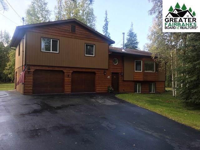 3769 Aune Court, North Pole, AK 99705 (MLS #141911) :: Madden Real Estate