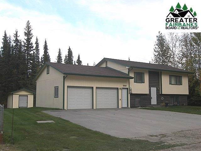 3060 Treaty Street, North Pole, AK 99705 (MLS #142041) :: Madden Real Estate
