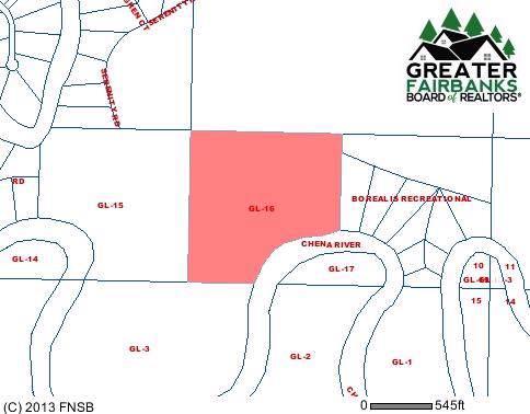 NHN Chena River, North Pole, AK 99712 (MLS #142138) :: Madden Real Estate
