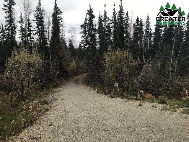 500 Nordale Road, Fairbanks, AK 99712 (MLS #142157) :: Powered By Lymburner Realty