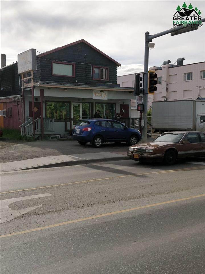 1528 Cushman Street - Photo 1