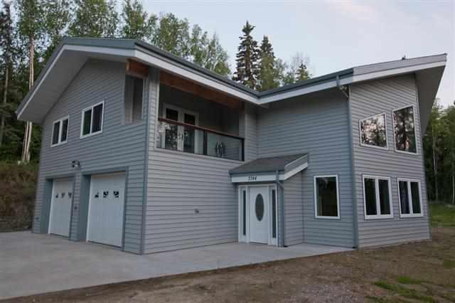 2744 Doreen Court, Fairbanks, AK 99709 (MLS #135225) :: Madden Real Estate