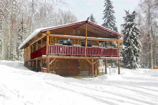 426 Blankenship, Fairbanks, AK 99712 (MLS #136000) :: Madden Real Estate