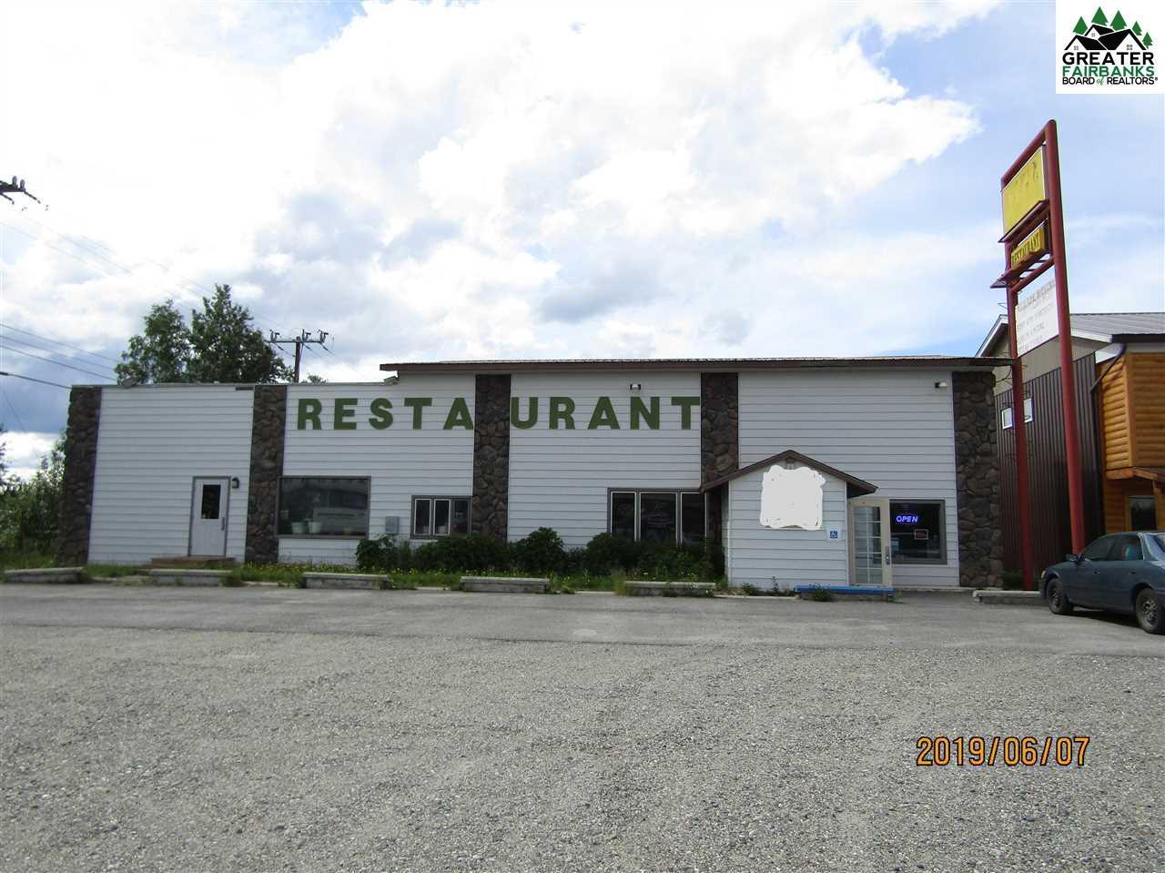 265 Richardson Highway - Photo 1