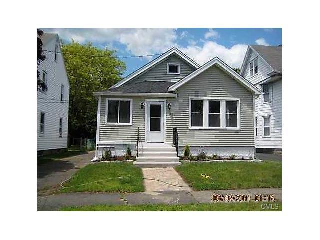 29 Treadwell Street, West Haven, CT 06516 (MLS #99189725) :: Stephanie Ellison