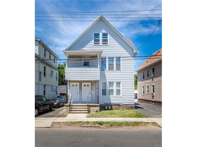 33-35 Bristol Street, West Haven, CT 06516 (MLS #99190120) :: Stephanie Ellison