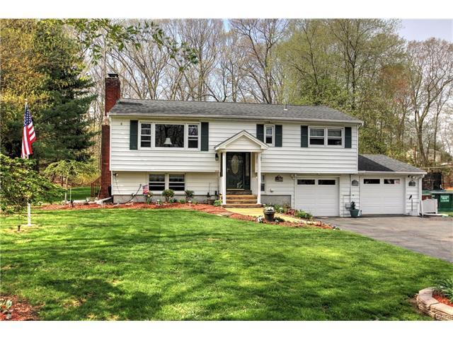 51 Stendahl Drive, Shelton, CT 06484 (MLS #99190716) :: Stephanie Ellison