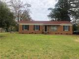 1666 Norment Road - Photo 1