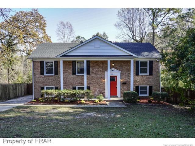 1923 5312 Bluewater Place, Fayetteville, NC 28311 (MLS #552430) :: Weichert Realtors, On-Site Associates