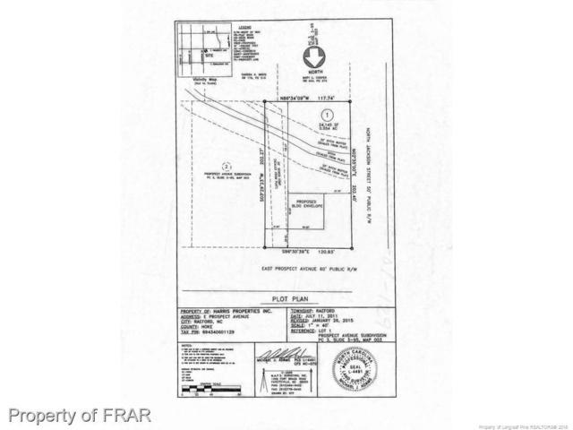 Raeford, NC 28376 :: Weichert Realtors, On-Site Associates