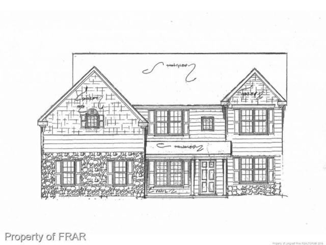 14 New Hope Church Road #14, Wade, NC 28391 (MLS #553849) :: Weichert Realtors, On-Site Associates