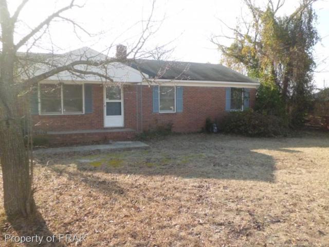 1904 Westhill, Fayetteville, NC 28304 (MLS #553902) :: Weichert Realtors, On-Site Associates
