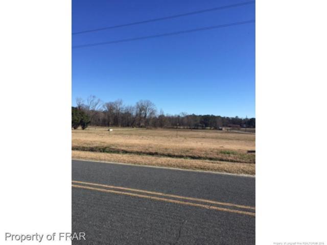 7042 Sisk Culbreth Road, Godwin, NC 28344 (MLS #554356) :: Weichert Realtors, On-Site Associates