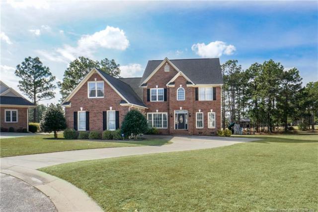 603 Williwood Road, Fayetteville, NC 28311 (MLS #555521) :: Weichert Realtors, On-Site Associates