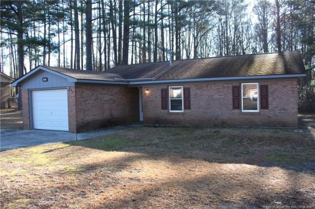 5672 Livingston Drive, Fayetteville, NC 28311 (MLS #555522) :: Weichert Realtors, On-Site Associates