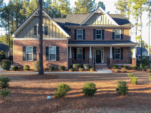 180 The Inner Circle, Spring Lake, NC 28390 (MLS #555533) :: Weichert Realtors, On-Site Associates