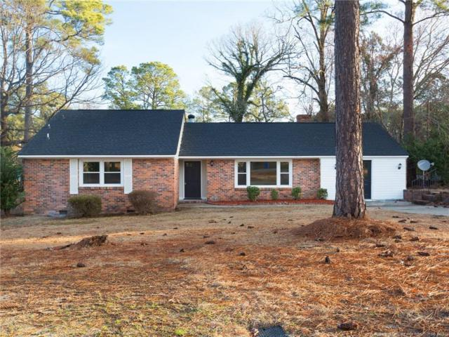 617 York Road, Fayetteville, NC 28303 (MLS #600589) :: The Rockel Group