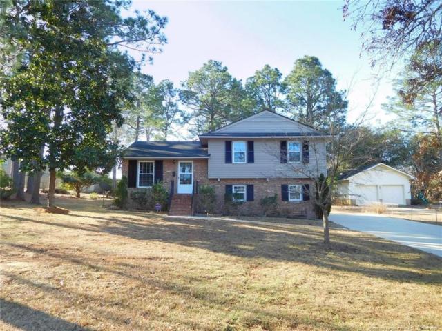 5433 Hampton Road, Fayetteville, NC 28311 (MLS #600603) :: Weichert Realtors, On-Site Associates
