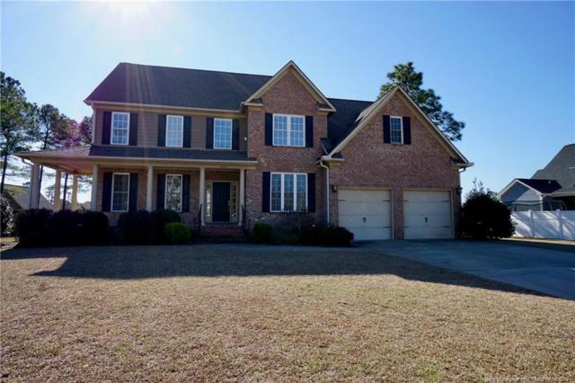 3005 Durness Court #766, Fayetteville, NC 28306 (MLS #600627) :: The Rockel Group