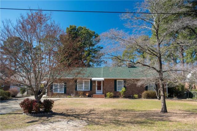 5325 Rodwell Road, Fayetteville, NC 28311 (MLS #600637) :: Weichert Realtors, On-Site Associates