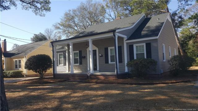 304 Broadfoot Avenue, Fayetteville, NC 28305 (MLS #600652) :: The Rockel Group