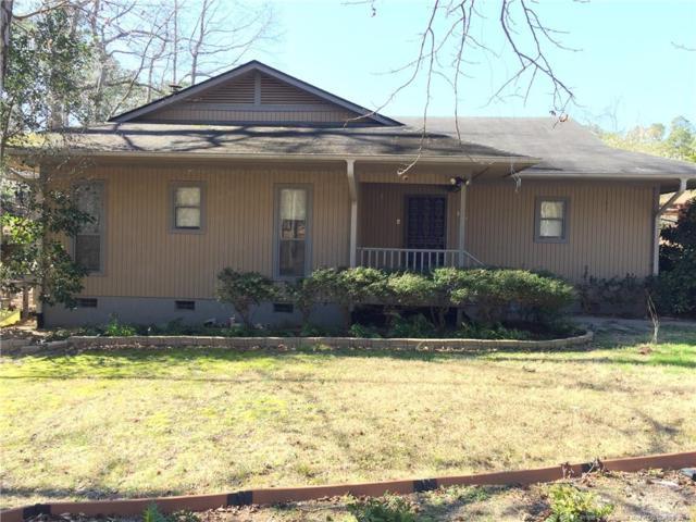 544 Randolph Avenue, Fayetteville, NC 28311 (MLS #600679) :: Weichert Realtors, On-Site Associates