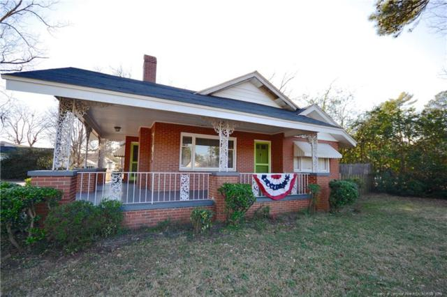 2405 Bragg Boulevard, Fayetteville, NC 28303 (MLS #600725) :: Weichert Realtors, On-Site Associates