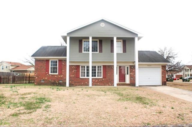 7864 Atmore Drive, Fayetteville, NC 28314 (MLS #600795) :: Weichert Realtors, On-Site Associates