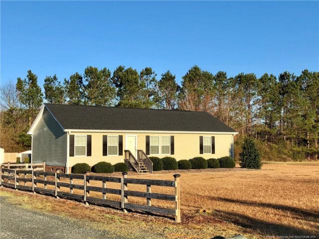 49 Ridge Lane, Autryville, NC 28318 (MLS #600811) :: Weichert Realtors, On-Site Associates