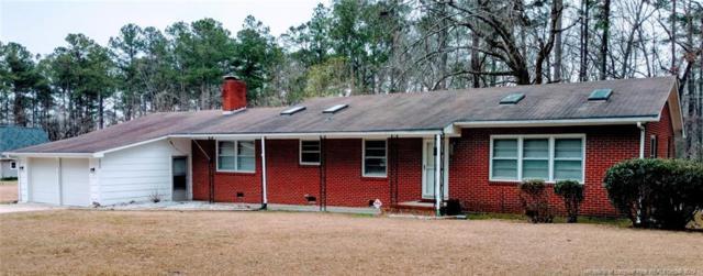 212 Riverdell Drive, Fayetteville, NC 28311 (MLS #600821) :: Weichert Realtors, On-Site Associates