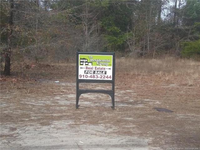 206 Westbrook Drive, Spring Lake, NC 28390 (MLS #600834) :: Weichert Realtors, On-Site Associates