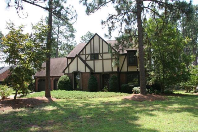 6823 Uppingham Road #350, Fayetteville, NC 28306 (MLS #600845) :: The Rockel Group