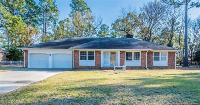410 Dunmore Road, Fayetteville, NC 28303 (MLS #600847) :: Weichert Realtors, On-Site Associates