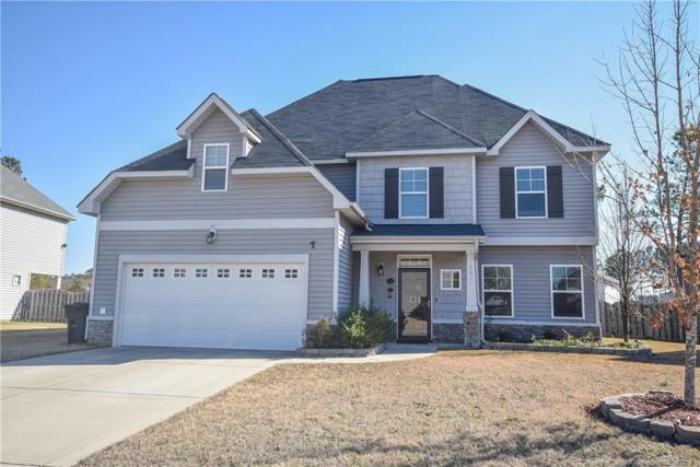 5641 Kirkstall Drive #53, Hope Mills, NC 28348 (MLS #600854) :: Weichert Realtors, On-Site Associates