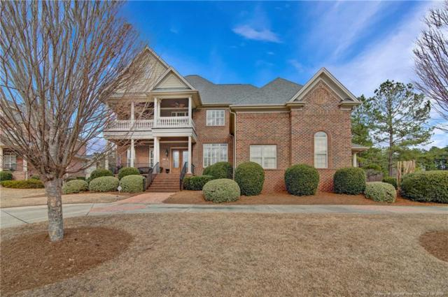 3044 Hampton Ridge Road, Fayetteville, NC 28311 (MLS #600917) :: The Rockel Group