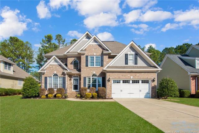 205 Rolling Pines Drive, Spring Lake, NC 28390 (MLS #600945) :: The Rockel Group
