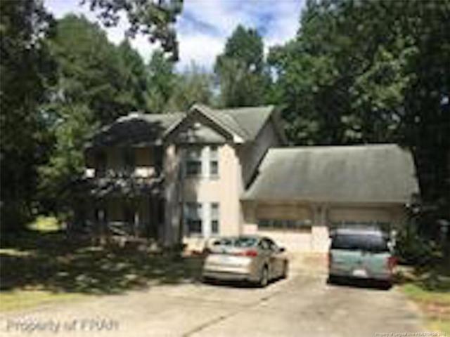 321 Mcfadyen Drive, Fayetteville, NC 28314 (MLS #600961) :: Weichert Realtors, On-Site Associates