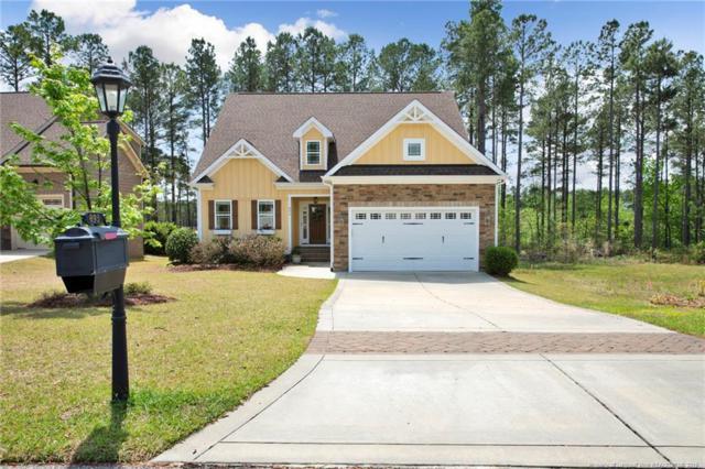 893 Micahs Way, Spring Lake, NC 28390 (MLS #600971) :: Weichert Realtors, On-Site Associates