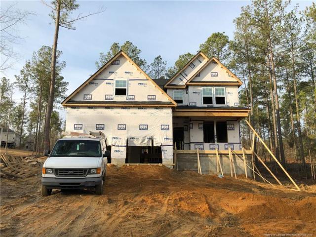 31 School Side Drive #1081, Spring Lake, NC 28390 (MLS #600980) :: Weichert Realtors, On-Site Associates