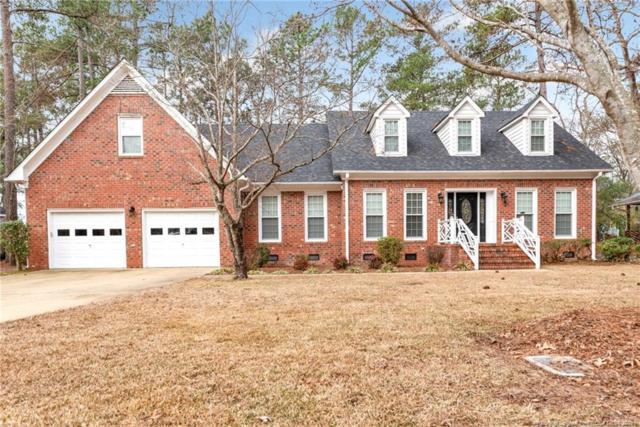 2083 Loganberry Drive, Fayetteville, NC 28304 (MLS #601008) :: Weichert Realtors, On-Site Associates