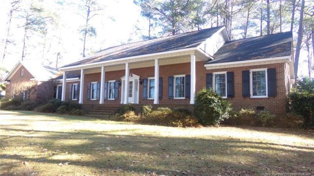 5248 Sids Mill Road, Fayetteville, NC 28312 (MLS #601026) :: Weichert Realtors, On-Site Associates