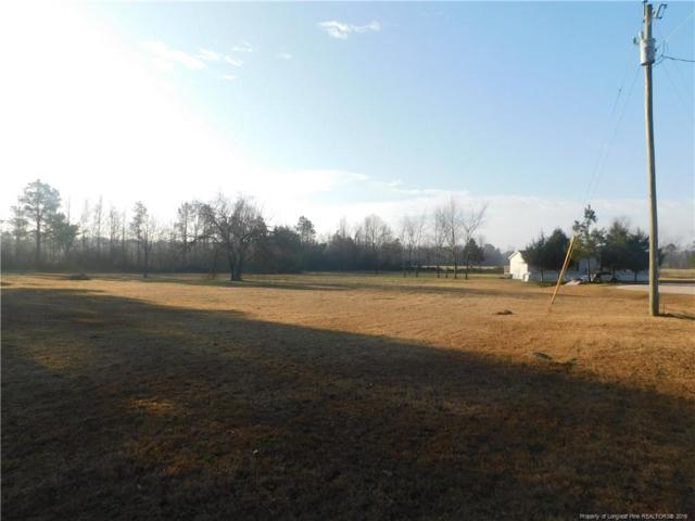 Ginger Road, St. Pauls, NC 28384 (MLS #601040) :: Weichert Realtors, On-Site Associates