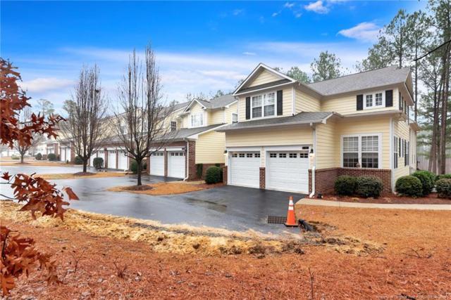 22 Pine Hawk Drive, Spring Lake, NC 28390 (MLS #601051) :: Weichert Realtors, On-Site Associates