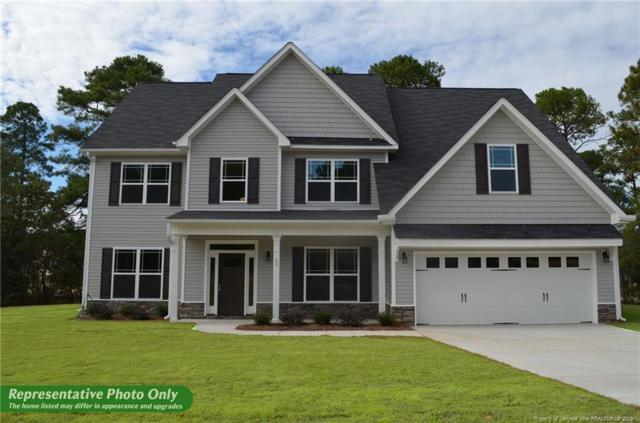 299 Maplewood Drive, Sanford, NC 27332 (MLS #601054) :: Weichert Realtors, On-Site Associates
