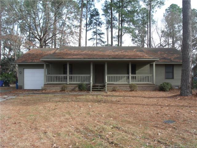 413 Oakgrove Drive, Fayetteville, NC 28314 (MLS #601069) :: Weichert Realtors, On-Site Associates