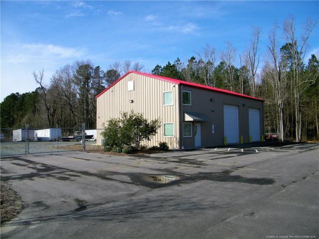 2090 Angelia M Street, Fayetteville, NC 28312 (MLS #601076) :: Weichert Realtors, On-Site Associates