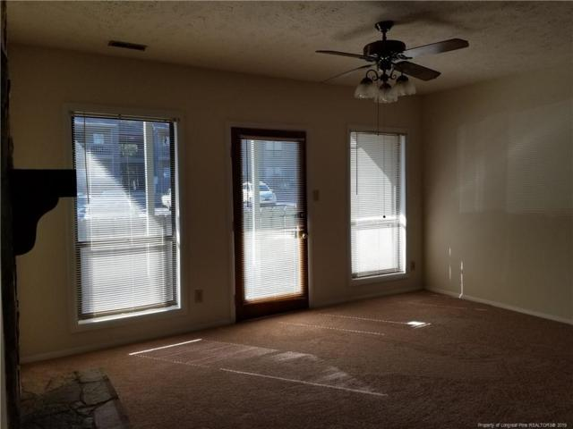 1891 Tryon Drive #1, Fayetteville, NC 28303 (MLS #601077) :: Weichert Realtors, On-Site Associates
