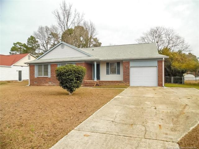 1879 Windlock Drive, Fayetteville, NC 28304 (MLS #601124) :: Weichert Realtors, On-Site Associates