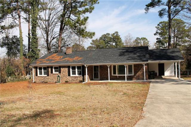 613 York Road, Fayetteville, NC 28303 (MLS #601134) :: Weichert Realtors, On-Site Associates
